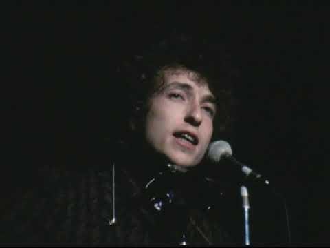 Bob Dylan ,Mr Tambourine Man  1966 (Uncut version ) mp3