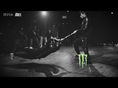 Top Coalition vs The Ruggeds [top 32] ► .stance x Freestyle Session 2017
