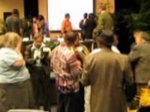University of South Carolina Sierra Leone Conference 054.AVI