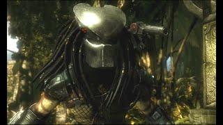 Mortal Kombat X - обзор Хищника