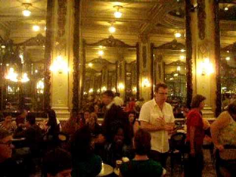 RIO (Cafe Colombo)