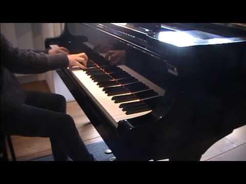Ostinato - Daniel Hellbach