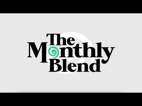 The Monthly Blend Podcast: Building a Better Future via Connected DMV (Part 1)