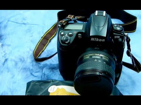 Angry Photographer: What to expect on NIKONFOCUS.COM , ala Lenses & other info