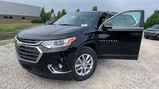 2020 Chevrolet Traverse Lake Orion, Rochester, Oxford, Auburn Hills, Clarkston, MI 909720