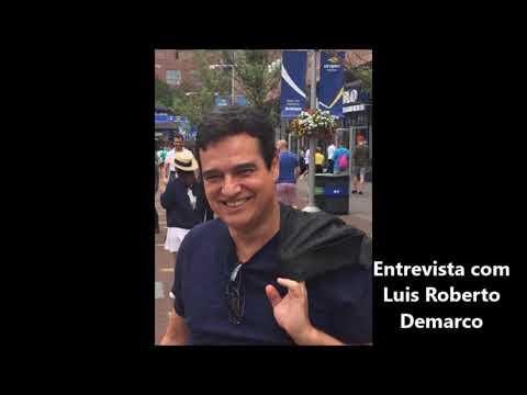 Entrevista Luiz R Demarco - Tricolor em Noticias   Edição 01-03-2019