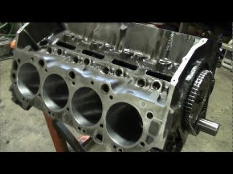 748 HP Big Block Chevy