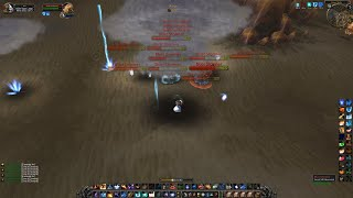 Best place to farm - Essence of Air, WoW Classic