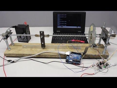 Arduino Uno: Regelkreise Und Eigenbau-Servos