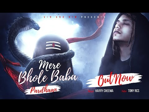 MERE BHOLE BABA - PARDHAAN   OFFICIAL VIDEO 2018