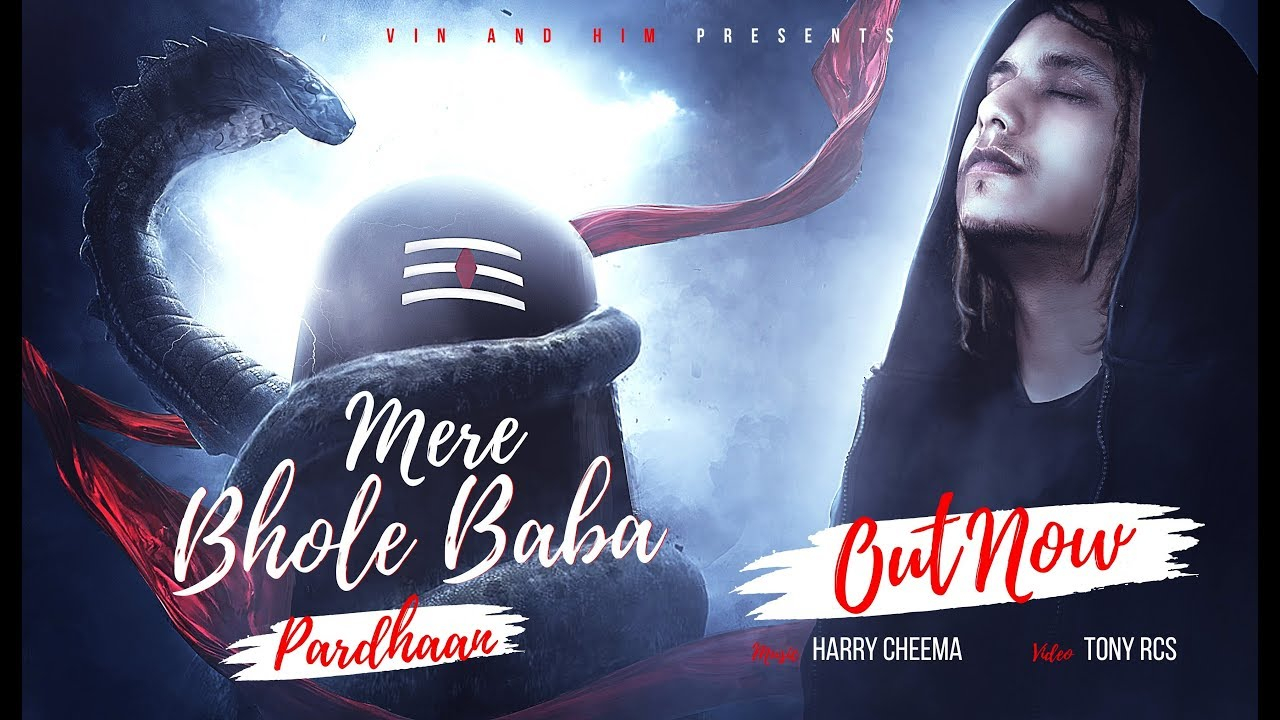 Mere Bhole Baba Pardhaan Official Video 2018 Youtube