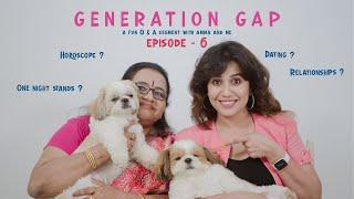 Generation Gap - Episode 6|Ranjini Haridas Vlogs