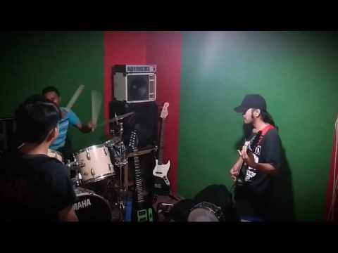 BEJAT - Muak ( otak busuk ) Live Studio