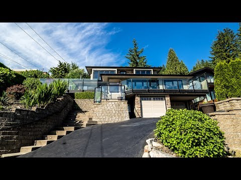 580 Alpine Court - North Vancouver real estate