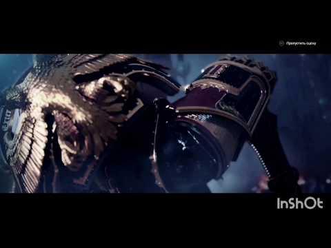 Warhammer 40000: Inquisitor Martyr. Игрофильм. Часть 1