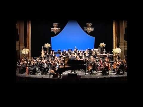 Rachmaninoff  Paganini Variationer