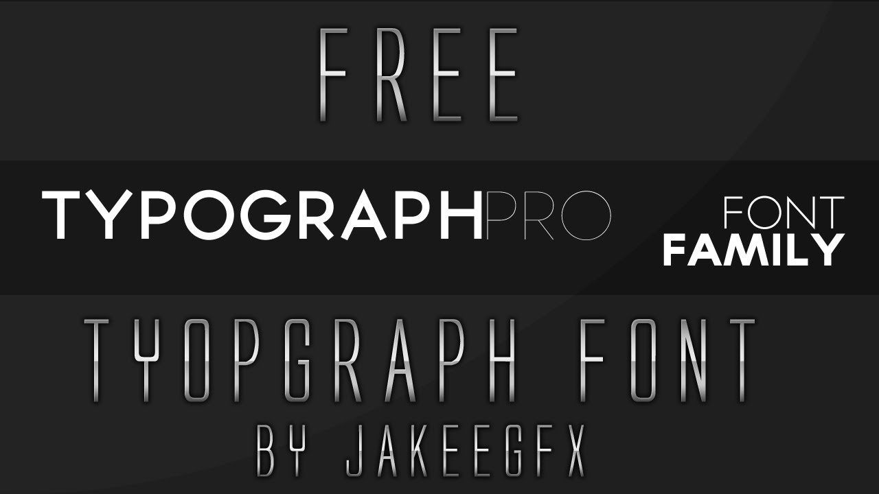 how to get typograph pro