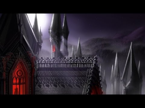 Vampire Music - Transylvania