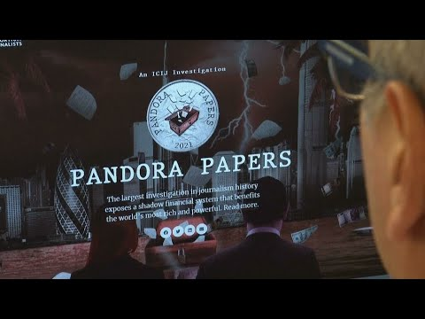 Pandora papers: African leaders exposed in offshore assets scandal - Eye on Africa • FRANCE 24