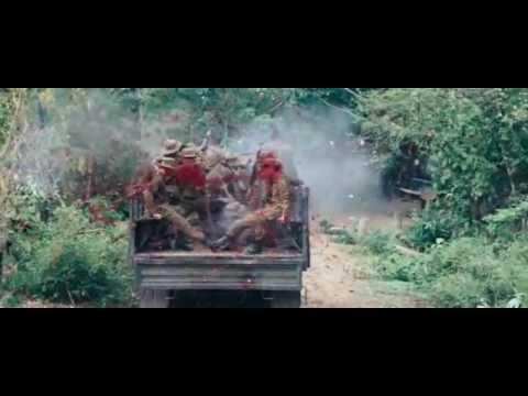 John Rambo best scene