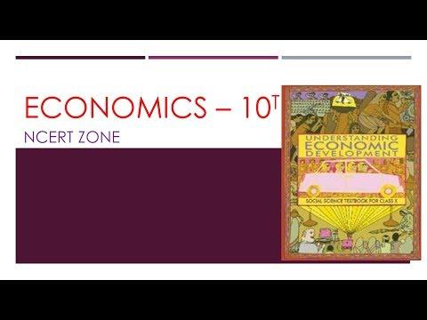 L4   ECONOMICS   NCERT   10th    MONEY N CREDIT    NCERT ZONE