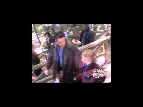 Holiday Affair Part 5. Cynthia Gibb, David James Elliott