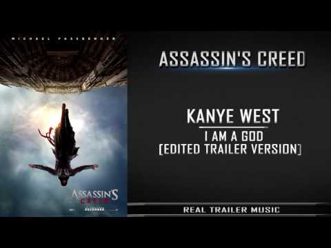 Assassins Creed  Trailer #1 Music  EDIT  REAL TRAILER MUSIC