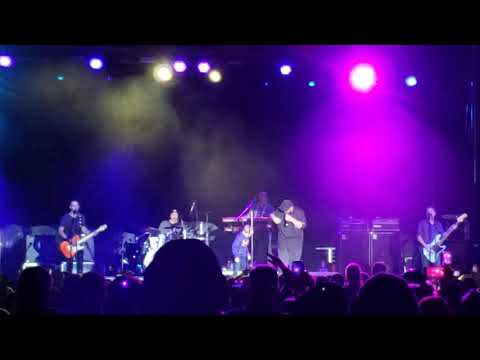 Smash Mouth, All Star, Rock The Lake, McHenry IL, 09-24-21