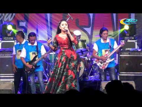 Malam - Anisa Rahma Duet Ky Ageng Slamet - Java Music Live Wonoayu 2017