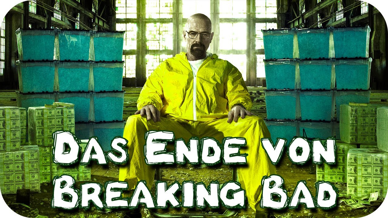 breaking bad staffel 2 folge 9