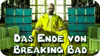 Breaking Bad - Das Ende (Staffel 5.2) (SPOILER)