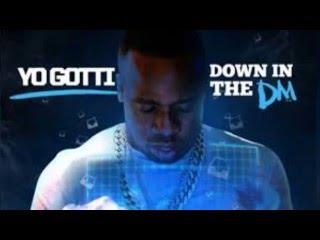 Yo Gotti - Down In The DM (Slowed Down)
