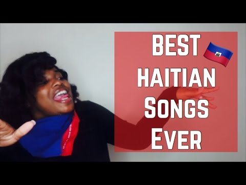 TOP 20 Haitian Songs of All Time PART 1 | Thee Mademoiselle ♔