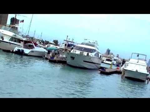 Yacht Marine Of KUWAIT