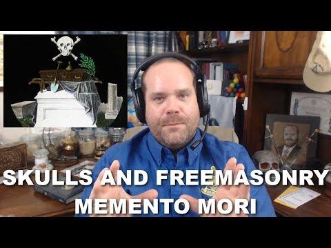 Q&A: Skulls and Freemasonry