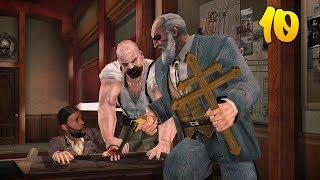GUN Gameplay Walkthrough Part 10 | THE HOMIE