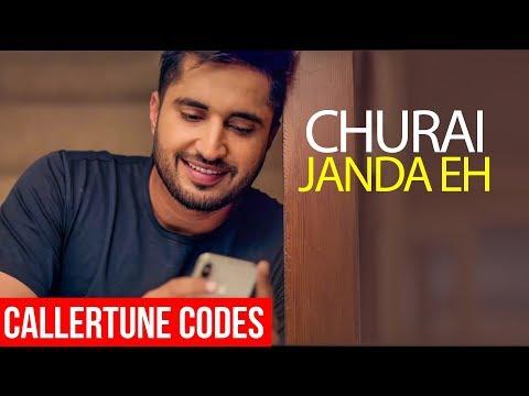 Churai Janda Eh (CRBT Codes) | Jassi Gill | Goldboy | High End Yaariyan | Latest Punjabi Songs 2019