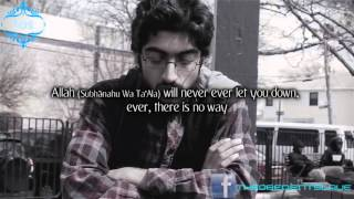 34 Allah will never let you down 34 ᴴᴰ VERY