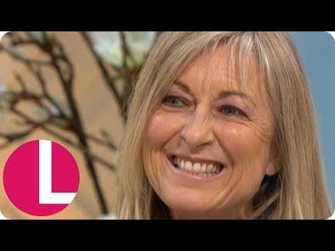 Fiona Phillips Opens Up About Her Battle With Depression | Lorraine