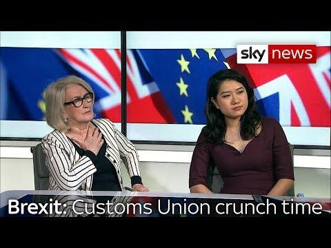 Prolonged uncertainty and cliff edge await, as Brexit deadline approaches, economist says