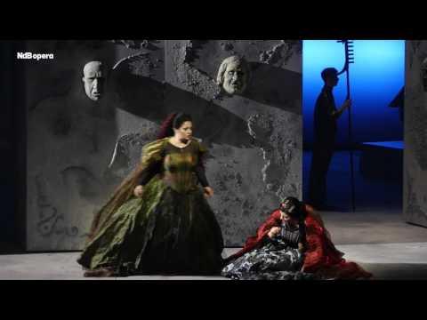 Národní divadlo Brno: La Gioconda