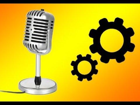 Hướng dẫn cài microphone trên máy tính cho windows 10.