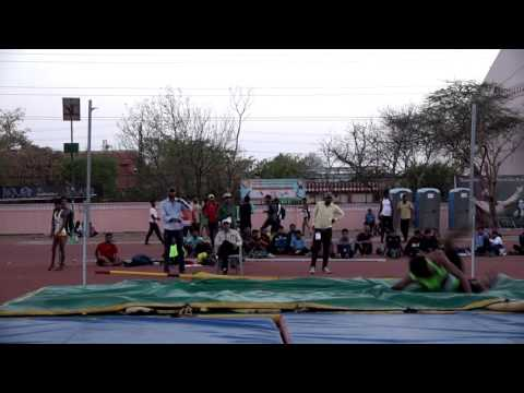17th National Para Sports || 3rd Day Highlights || Paralympic Committee Of India