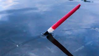 ПОЕХАЛИ С ЖЕНОЙ на КАРАСЯ А ПРУТ на ПАЛКУ ОНИ Весенняя рыбалка на поплавок 2021