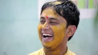 Shanti Films Production - Wedding Highlights Anuj Weds Akansha