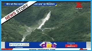 DNA: Arunachal Pradesh gets gift of 2000 km strategic road