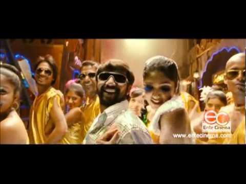 City of God Malayalam Movie Song- 'Prayam'