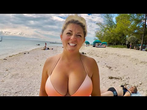 Ep. 52, Sail Boat Launch and FIRST SAIL! [Tampa Bay] ⛵ from YouTube · Duration:  10 minutes 56 seconds