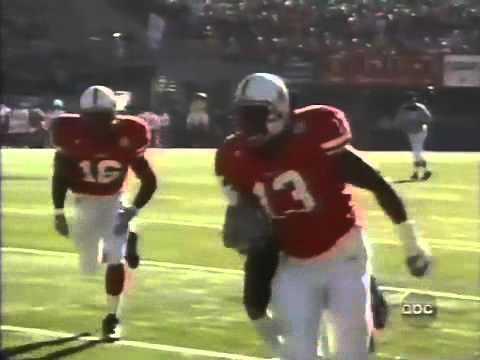 2000 Nov 24 - Colorado vs Nebraska