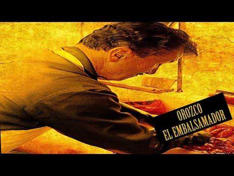 """El horripilante documental """"Orozco el embalsamador"""" from YouTube · Duration:  7 minutes 27 seconds"""